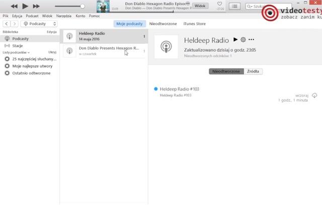 Jak słuchać muzyki z iTunes ZA DARMO na Androidzie