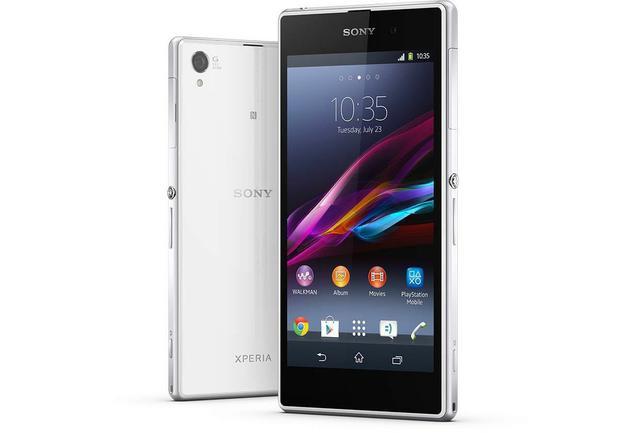 Sony Xperia Z1 (C6903