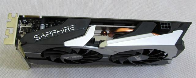Sapphire Radeon HD7790 fot5