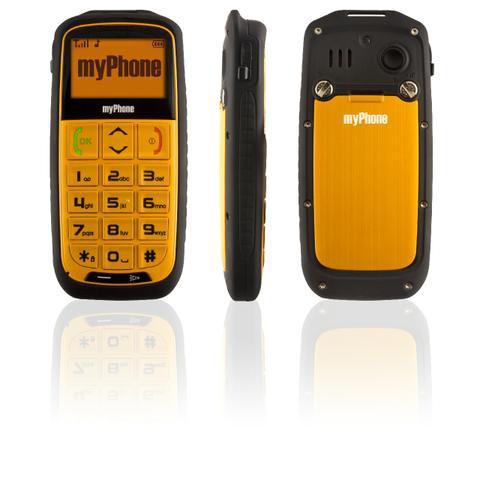 myPhone 5300 FORTE2