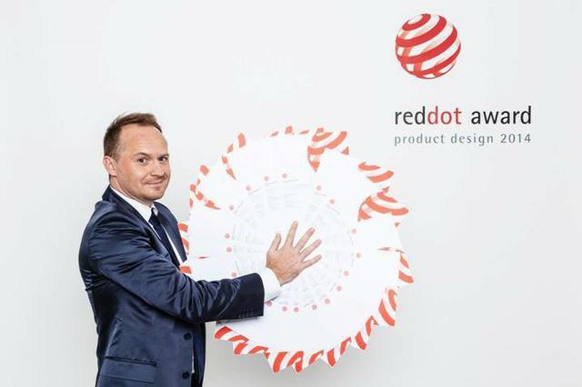 Red Dot Award_Damian Mackiewicz_1