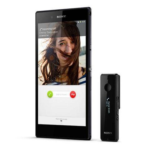 Sony Xperia Z Ultra fot3