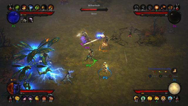 Diablo 3 Konsolowa Edycja