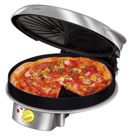 know how maszyna do pizzy