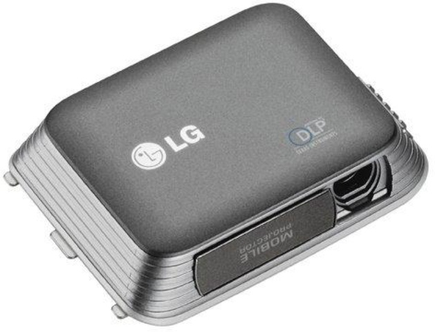 LG eXpo GW820