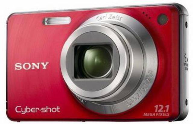 Sony W270