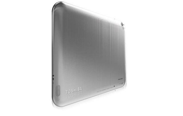 tablet Toshiba Excite Write tył