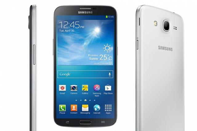 Samsung GALAXY Mega 6.3 2