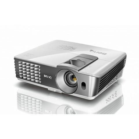 PJ W1070 DLP 1080p 2000ANSI/10000:1/HDMI/BIALY