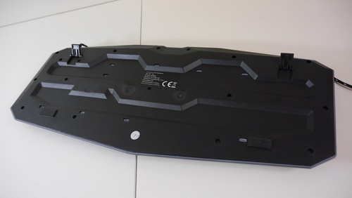 Combat FX One - zestaw dla gracza z Biedronki