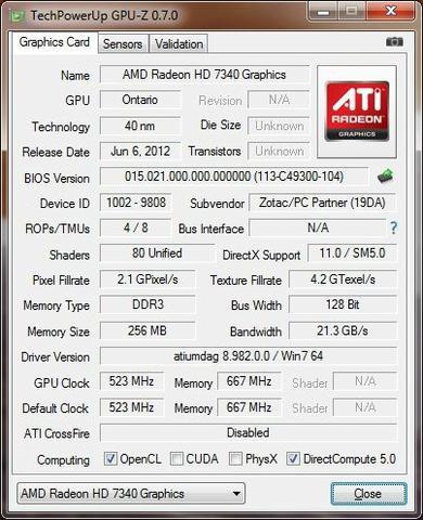 Zotc ZBOX Nano XS Plus fig7