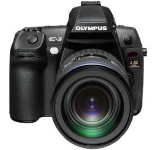 Olympus E-3 + 12-60 kit