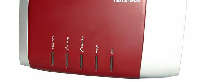 Fritz Box 7272 fot4