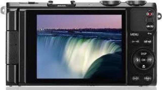 Samsung SMART FOTO EX2F 2