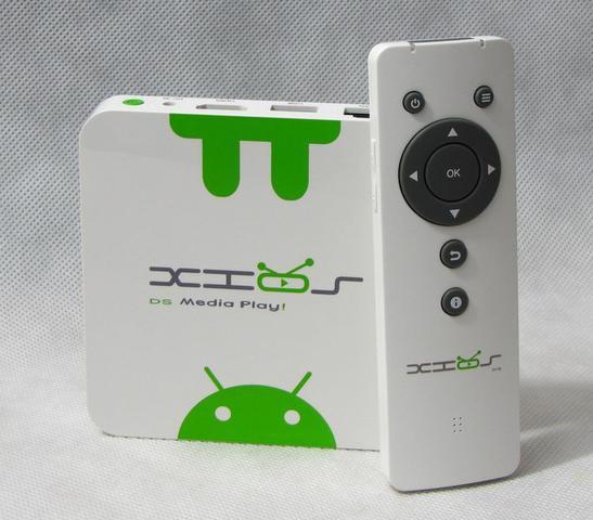 XIOS Media Play fot3