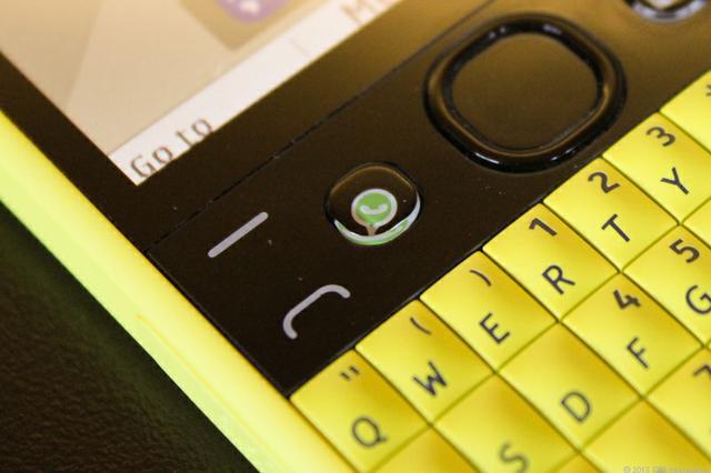 Nokia Asha 210 fot3
