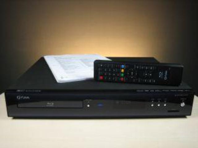 Funai Blu-Ray B1-M110