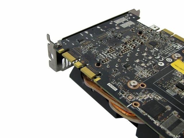 Zotac GTX760 AMP fot5