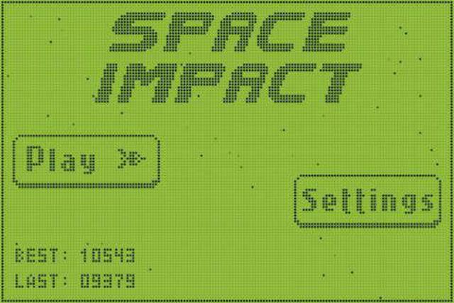 Space Impact fot1