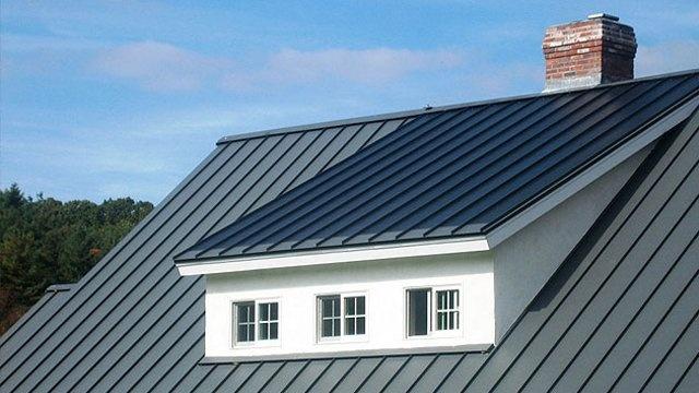 Solar Roof od Tesla