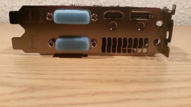 Asus GTX 660 DCU II