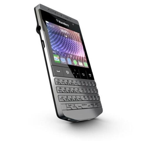 BlackBerry P'9981 Porsche Design