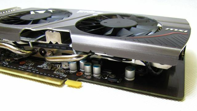 MSI GTX660 Twin Frozr fot9