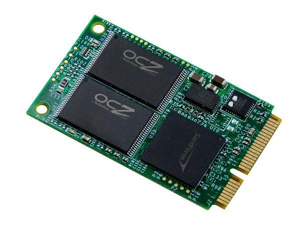 dyski SSD mSATA z serii Nocti