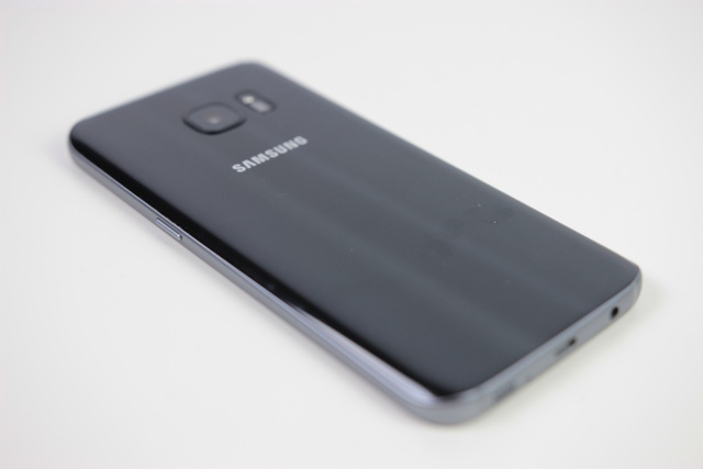 Samsung Galaxy S7 i S7Edge - kamera