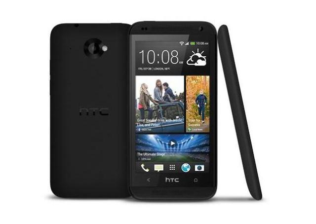HTC Desire 601 fot3