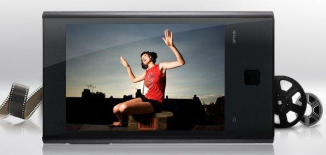 iRiver K1 Smart HD