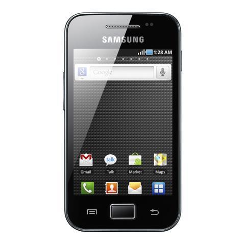 Samsung GALAXY Ace 3 2