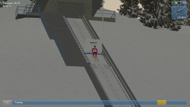 Deluxe Ski Jump 4  fot3