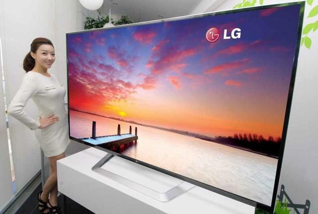 LG 3D Ultra Definition