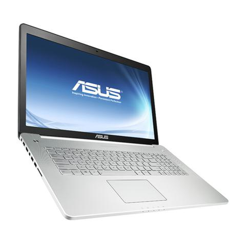 laptop Asus N750JV