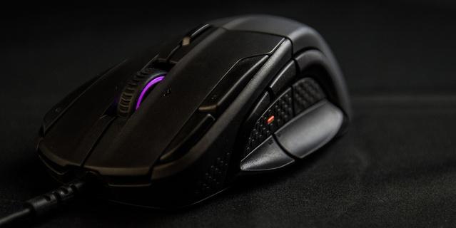 SteelSeries Rival 500 myszka dla Gracza