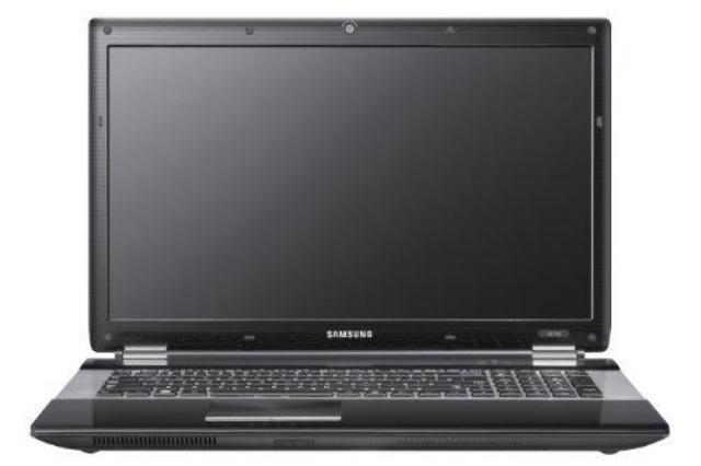 Notebook Samsung RC730