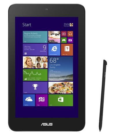 Nowy tablet Asus VivoTab Note 8