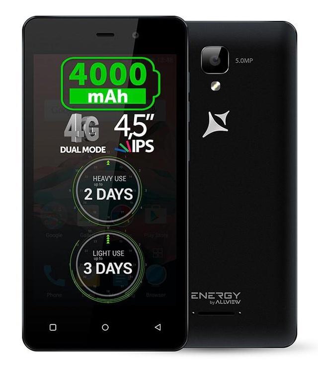 Allview P5 Energy