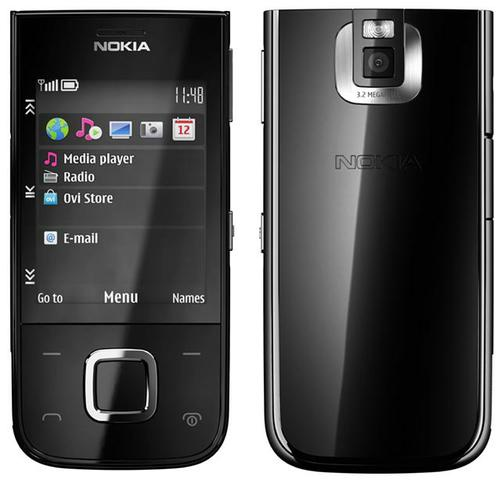 Nokia 5330 Mobile TV Edition