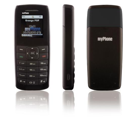 myPhone 1180 TUTTI