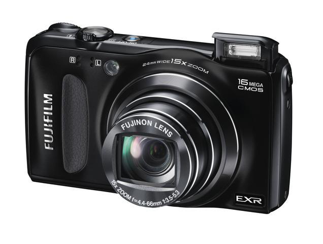 Fujifilm FinePix klasy F