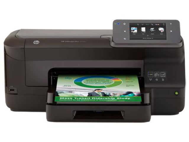 HP OfficeJet Pro 251DW fot3