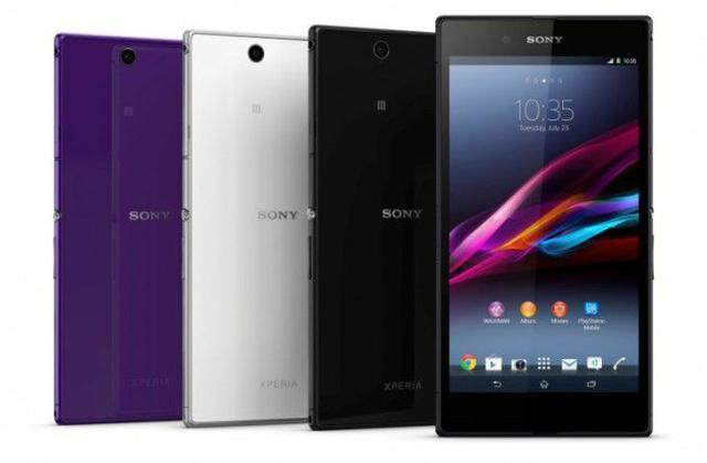 Sony Xperia Z Ultra fot12