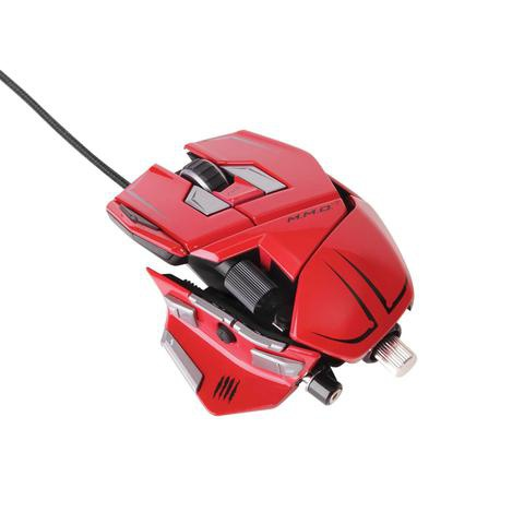 Mad Catz Cyborg M.M.O. 7 Gaming Mouse