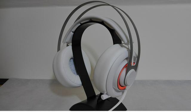 SteelSeries Siberia Elite - genialne słuchawki najwyższej jakości!