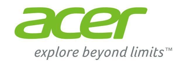 Acer Tagline