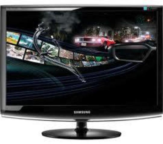 Samsung SyncMaster SM2233RZ