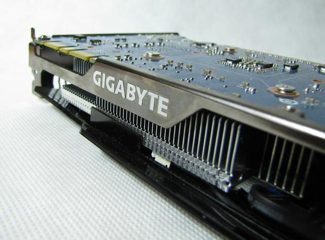 Gigabyte GTX 760 2GB fot10