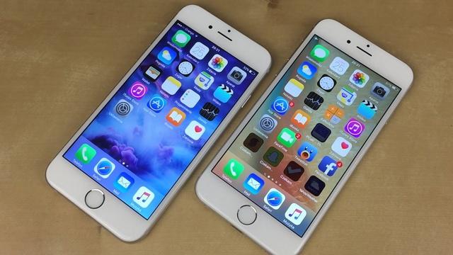 iPhone 6s vs Apple iPhone 6 - Porównanie